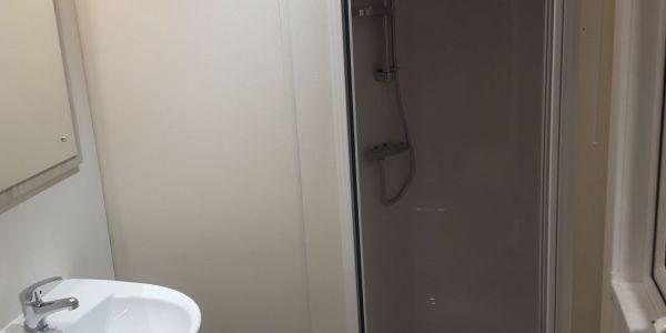 delta badeværelse