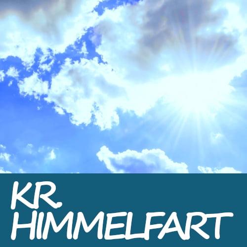 Kr. Himmelfarts tilbud Hals Strand Camping