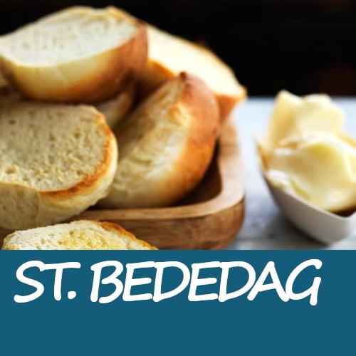 St. Bededags tilbud Hals Strand Camping
